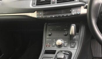 Lexus CT 2014 full