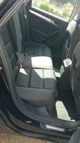 Audi A4 2008 TDI full