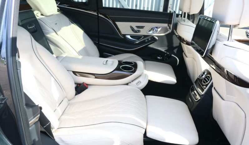 Mercedes-Benz S-Class 2016 (16 reg)  6.0 MAYBACH S600 4d 523 BHP full