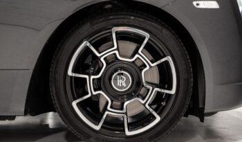 Rolls-Royce Wraith 'black Badge' 2020 (70 reg) full