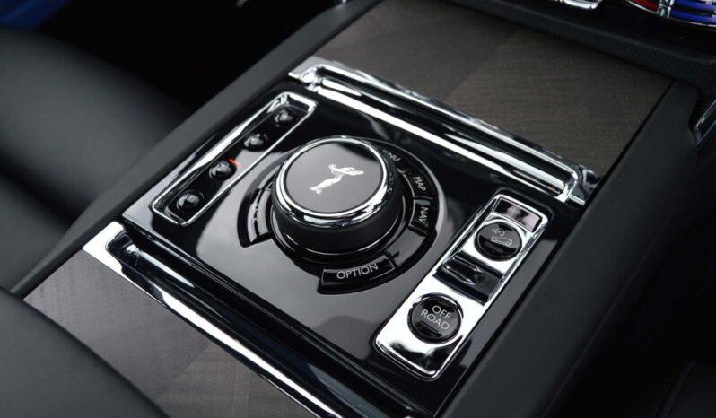 Sold- Rolls-Royce Cullinan 2019 (69 reg) full