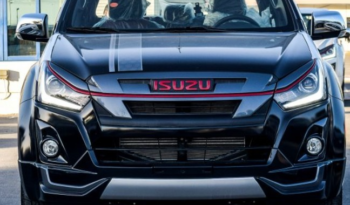 Isuzu D-Max D/C 4X4 GT 3.0TD MY 2020 ZERO K/M full