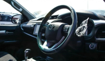 Toyota Hilux Right-Hand push start automatic diesel 2.8 full