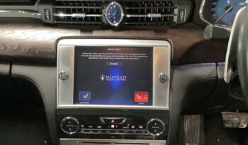 MASERATI QUATTROPORTE 3.0 V6 S Saloon full