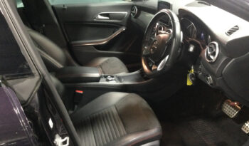 MERCEDES-BENZ CLA 200 2.1 CDI AMG SPORT DCT Coupe full