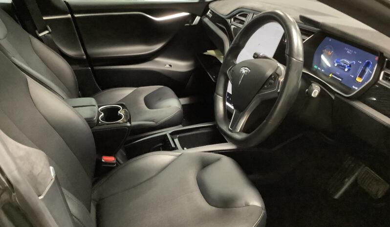 TESLA MODEL S 0.0 75KWH D/M Hatchback full