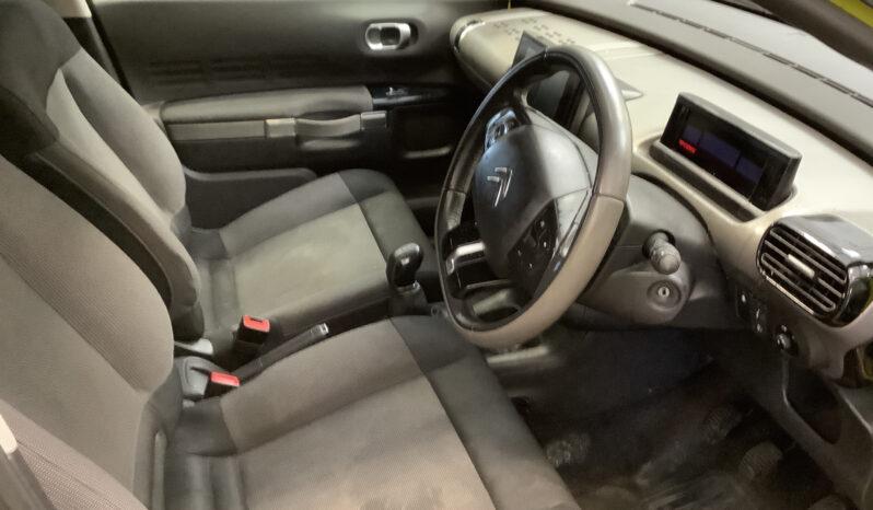 CITROEN C4 CACTUS 1.6 BLUEHDI 100 FEEL Hatchback full