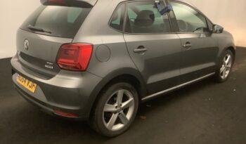 VOLKSWAGEN POLO 1.4 TDI 90 SEL Hatchback full