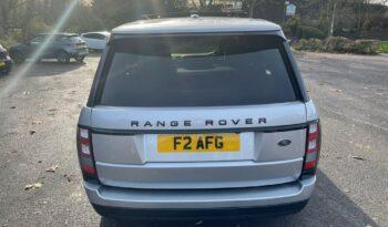 Land Rover Range Rover 2014 (14 reg)  3.0 TD V6 Vogue SE Auto 4WD (s/s) 5dr full