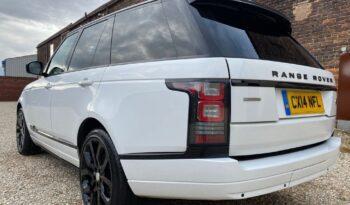 Land Rover Range Rover 2014 (14 reg)  3.0 TD V6 Vogue Auto 4WD (s/s) 5dr full