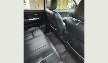 Toyota Hilux 2014 (14 reg)  3.0 D-4D Invincible Double Cab Pickup 4dr full