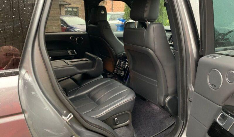Land Rover Range Rover 2014 (64 reg)  3.0 TD V6 Vogue SE Auto 4WD (s/s) 5dr full