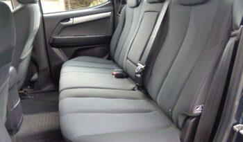Isuzu D-Max 2014 (14 reg)  2.5 TD Yukon Double Cab Pickup 4×4 4dr full