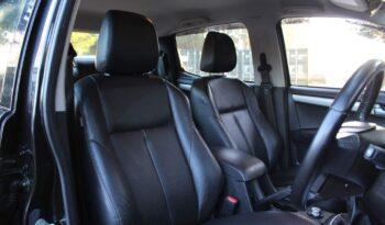Isuzu D-Max 2014 (14 reg)  2.5 TD Utah Double Cab Pickup 4×4 4dr full