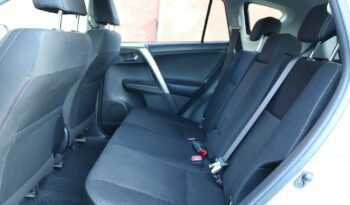 Toyota RAV4 2014 (14 reg)  2.0 V-Matic Icon M-Drive S 4WD 5dr full