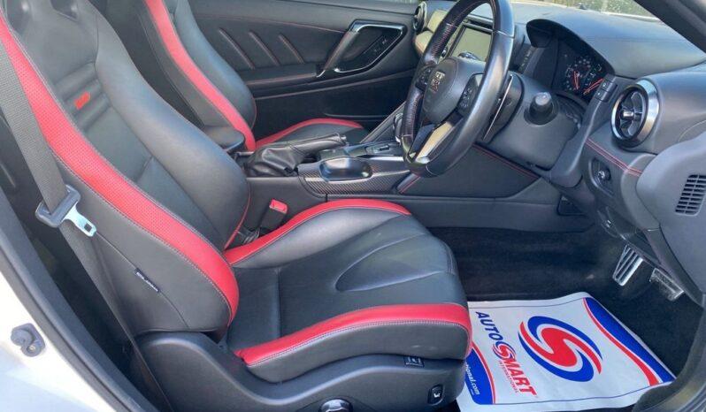 Nissan Gt-R 2016 (66 reg)  3.8 V6 Recaro Auto 4WD 2dr full