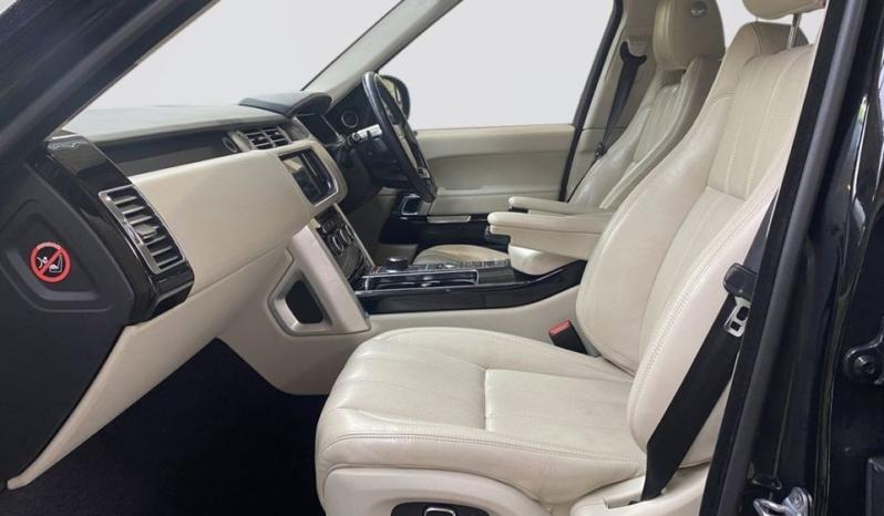 Land Rover Range Rover 2014 (63 reg)  3.0 TDV6 VOGUE 5d 258 BHP SAT NAV | LEATHER| 20″ ALLOYS full