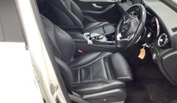 MERCEDES-BENZ GLC 220 D 2.1 AMG LINE PREMIUM PLUS 4M 9G Coupe full