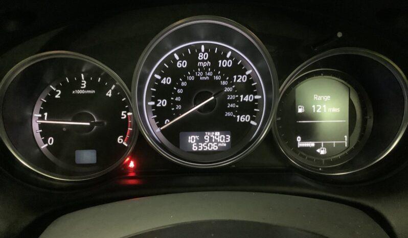 MAZDA CX-5 2.2 D 150 SE-L 2WD StationWagon full