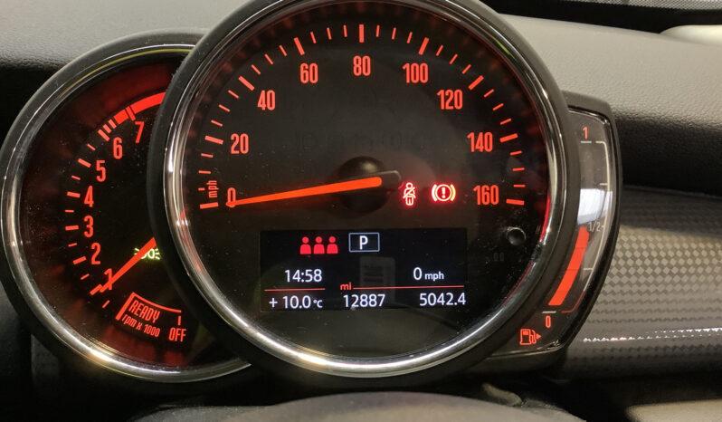 MINI COOPER 1.5 CLASSIC STEP Hatchback full