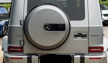 Mercedes-Benz G Class 2020 (70 reg)  4.0 G63 V8 BiTurbo AMG SpdS+9GT 4WD (s/s) 5dr full