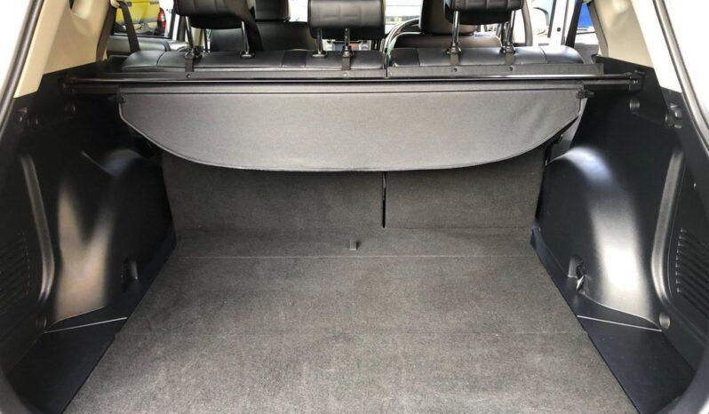 Toyota RAV4 2014 (63 reg)  2.2 D-CAT Invincible 4WD 5dr full