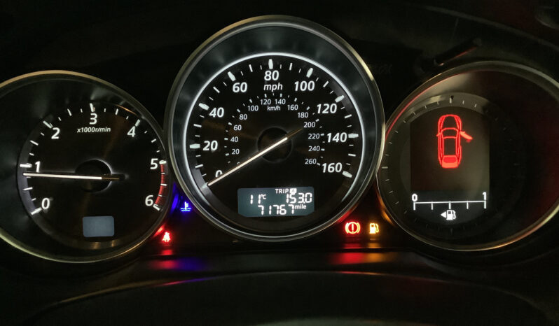 MAZDA CX-5 2.2 D 175 SPORT AWD StationWagon full