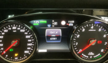 MERCEDES-BENZ E350 E 2.0 AMG LINE PREMIUM 9G Saloon full