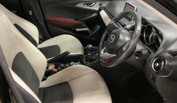 MAZDA CX-3 1.5 D 105 SPORT 2WD Hatchback full