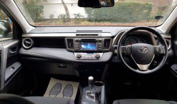 Toyota RAV4 2014 (64 reg)  2.0 V-Matic Icon M-Drive S 4WD 5dr (nav) full