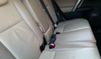 Toyota RAV4 2014 (14 reg)  2.2 D-CAT Invincible 4WD 5dr full