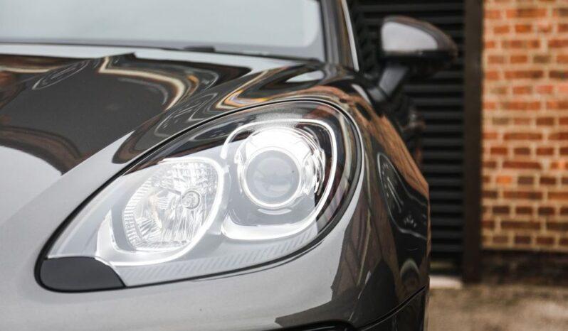Porsche Macan 2014 (14 reg)  3.0 D S PDK 5d AUTO 258 BHP HEATED SEATS full