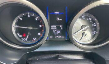 Toyota Land Cruiser 2015 (65 reg) full