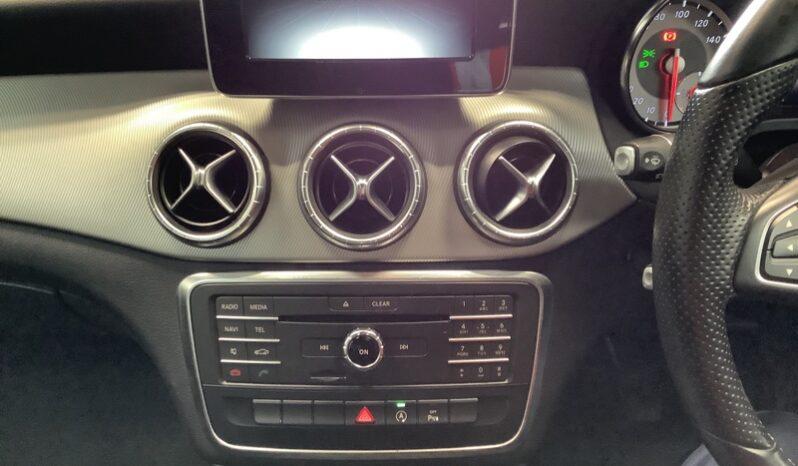 MERCEDES-BENZ CLA 200 2.1 CDI SPORT Coupe full