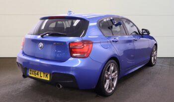 BMW M135I 3.0 T STEP Hatchback full