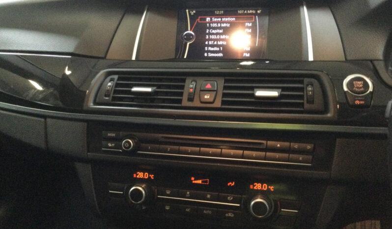 BMW 530D 3.0 SE TOURING STEP Estate full