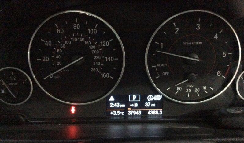 BMW 335D 3.0 XDRIVE M SPORT STEP Saloon full