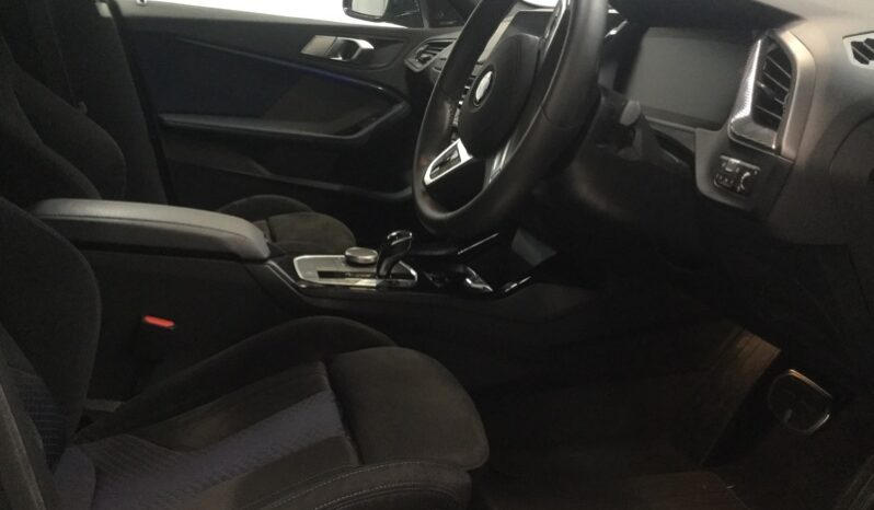 BMW M235I GRANCOUPE 2.0 XDRIVE STEP Coupe full