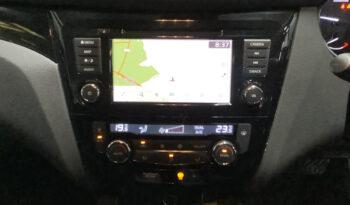 NISSAN QASHQAI 1.3 DIG-T 160 ACENTA PREMIUM DCT Hatchback full