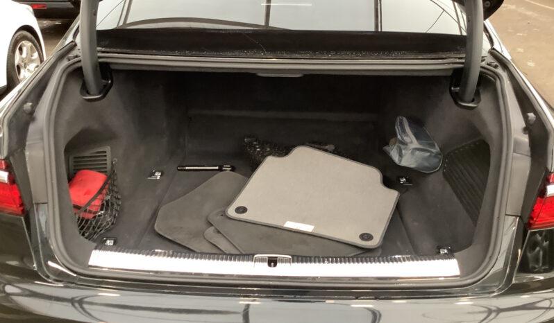AUDI A8 3.0 55 TFSI QUATTRO TIP Saloon full
