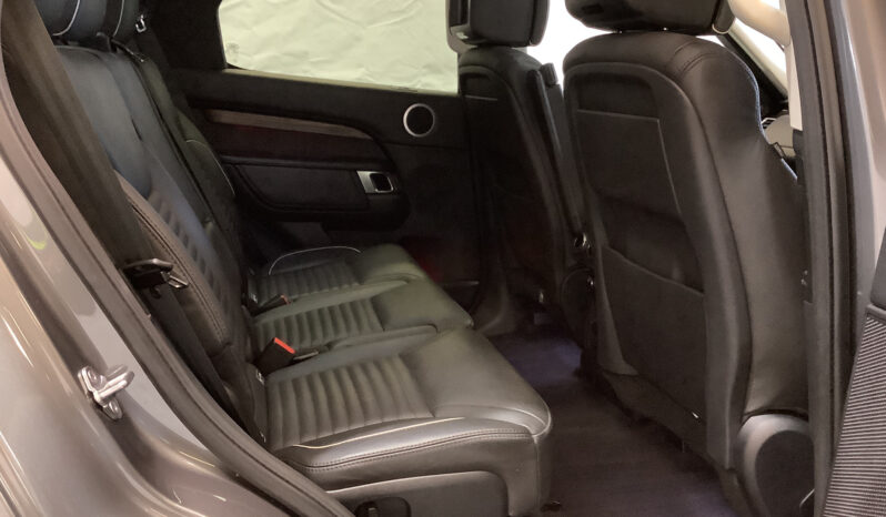 LAND ROVER DISCOVERY 3.0 TD6 258 HSE LUXURY StationWagon full