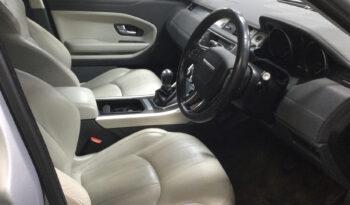 LAND ROVER R/R EVOQUE 2.0 ED4 150 SE 2WD Hatchback full