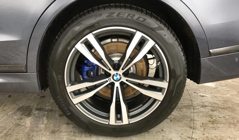 BMW X7 3.0 XDRIVE 30D M SPORT STEP StationWagon full