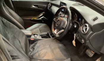 MERCEDES-BENZ CLA 220 2.1 CDI AMG SPORT DCT Coupe full
