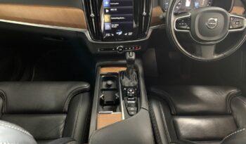 Volvo S90 2.0 D4 Inscription Pro Saloon 4dr Diesel Auto (s/s) (190 ps) full