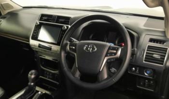 Toyota Land Cruiser Icon 5dr 7 seat 2.8 Diesel Auto full