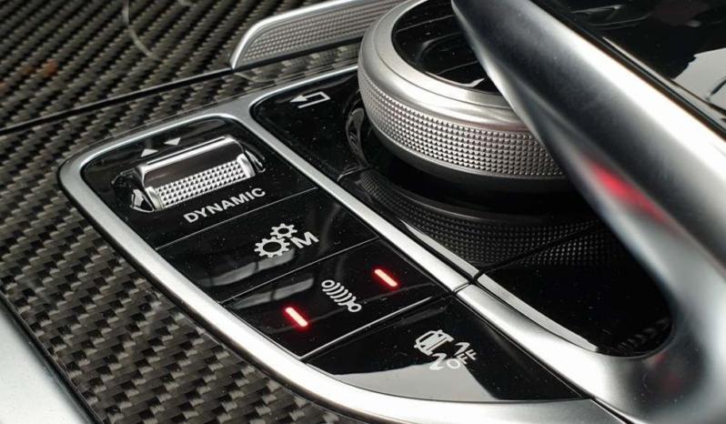 Mercedes-Benz G Class 2020 (20 reg)  4.0 G63 V8 BiTurbo AMG SpdS+9GT 4WD (s/s) 5dr full